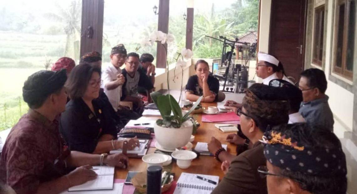 Pemkab Tabanan Tegaskan Daging Babi Aman Dikonsumsi/fajarbadung.com