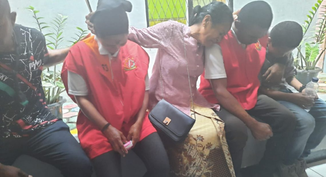 Dua Terdakwa Kasus Narkoba dari Timor Leste Divonis 10 Dan 5 Tahun Penjara di PN Atambua – Indonesia/fajarbadung.com