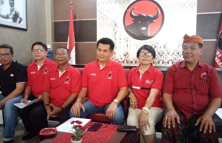 Anggota DPRD Bali dari PDIP Bali Dipecat karena Selingkuh/fajarbadung.com