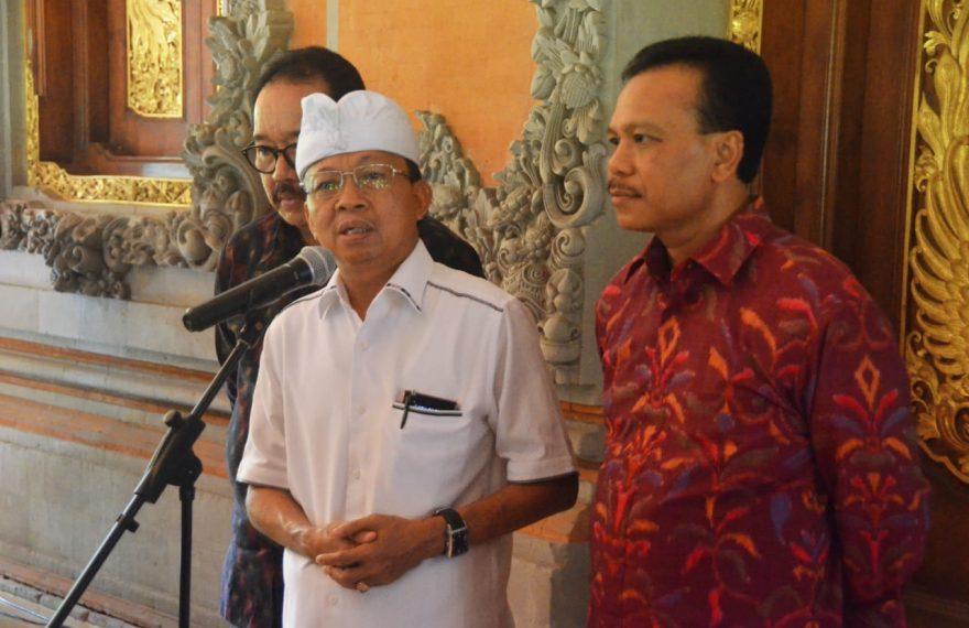 Pariwisata Bali tidak Ditutup Akibat Korona/fajarbadung.com
