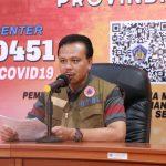 Minta Keterlibatan Desa Adat Bali, Satgas Penanggulangan Covid-19 Bali Tulis Surat Terbuka/fajarbadung.com