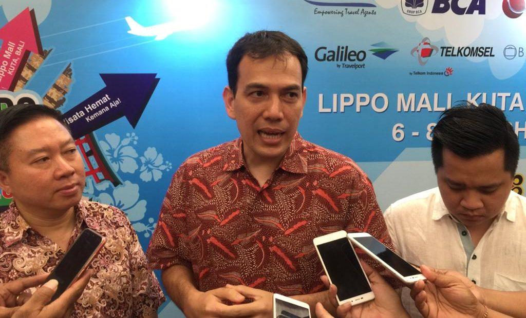 Astindo Travel Fair 2020, Pameran Wisata Terbesar di Bali Resmi Dibuka/fajarbadung.com