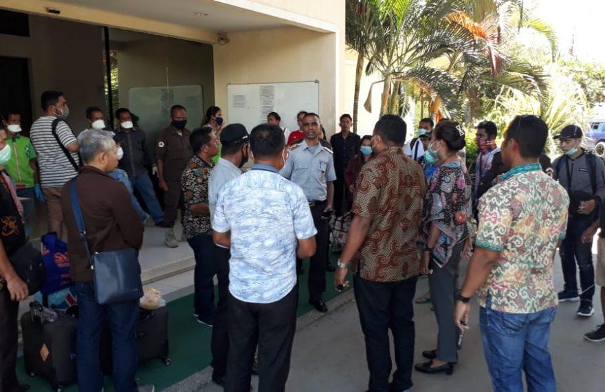 WNI Tidak Diperbolehkan Masuk ke Negara Timor Leste/fajarbadung.com