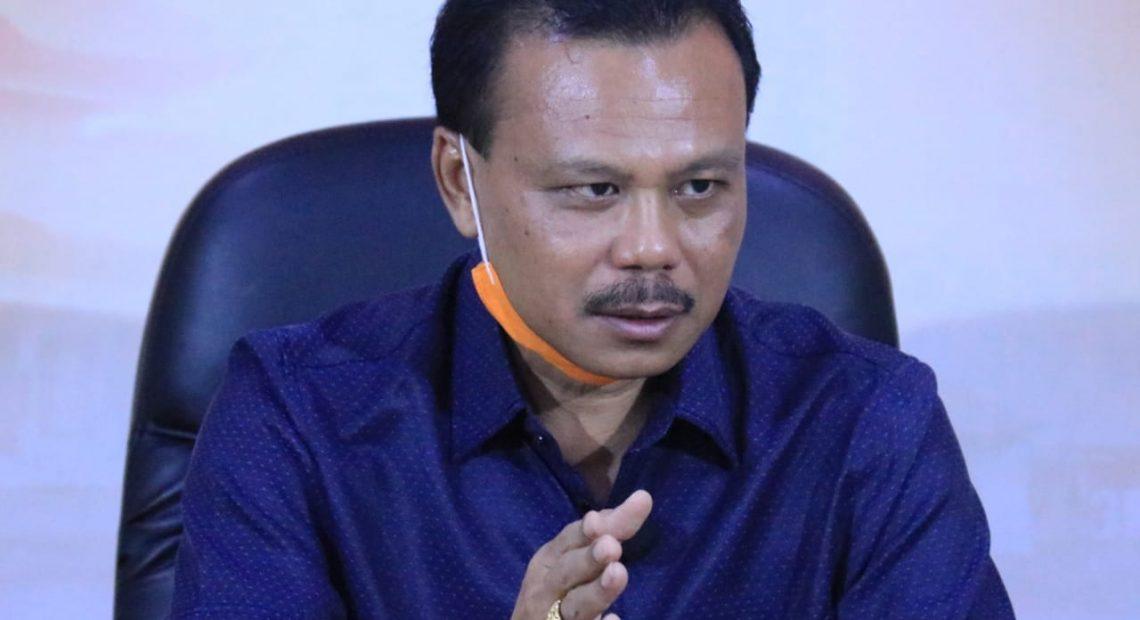 Sekda Bali Minta Jangan Ada Diskriminasi Turis di Bali karena Covid19/fajarbadung.com