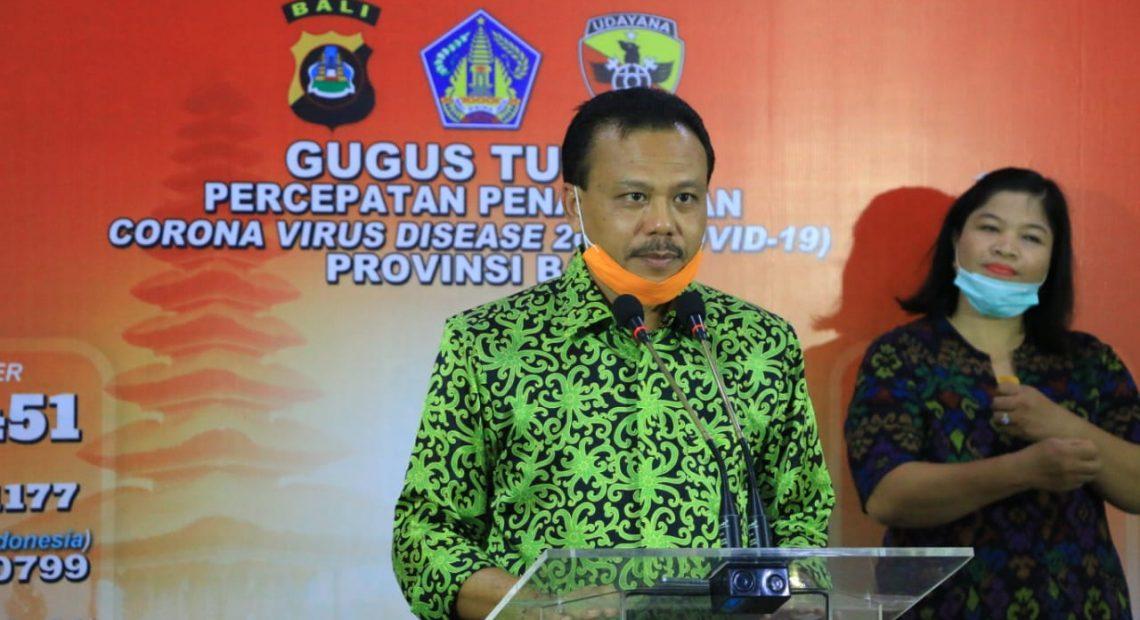 Bali masih Memberikan Stigma kepada PMI sebagai Pembawa Covid-19/fajarbadung.com