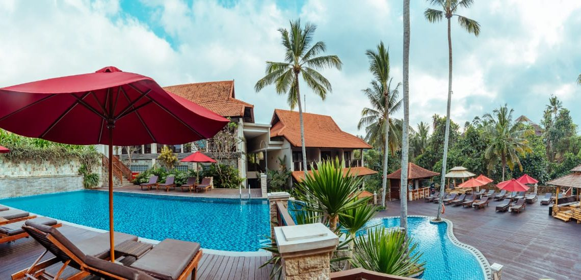 "Best Western Premier Agung Resort Ubud Launching Promo ""Save Now, Stay Later""/fajarbadung.com"