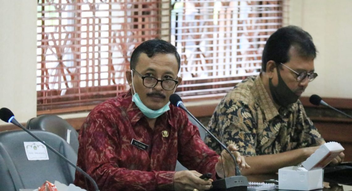 Kementerian Pariwisata Akan Gelontorkan Paket Sembako Tahap Kedua Bagi Pekerja Pariwisata/fajarbadung.com