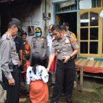 Polres Badung Berbagi Tali Kasih dengan Warga Keterbatasan Mental/fajarbadung.com