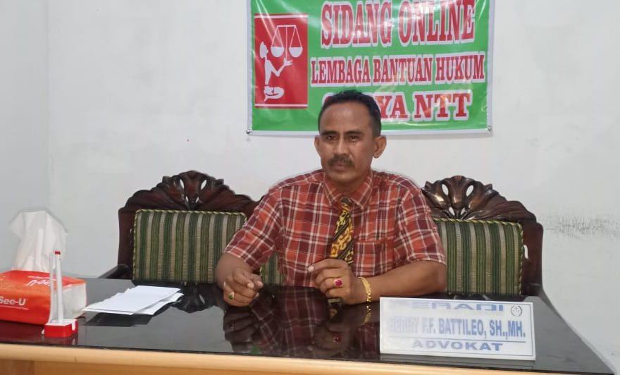 Kekalahan Direktur BPR Christa Jaya Di PN dan PT Akibat Droping Dana Tanpa Akat Kredit (Longgar Tarik)/fajarbadung.com