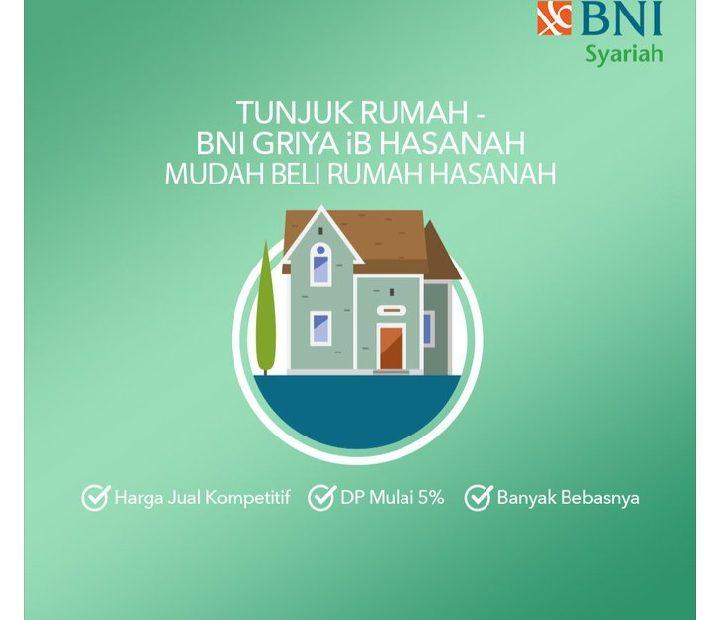"""Tunjuk Rumah BNI Syariah"" Direspon Sangat Baik Warga Bali/fajarbadung.com"