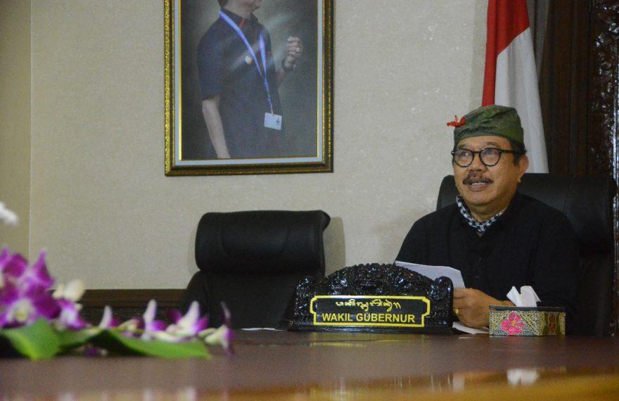 Bali Siap Sambut Pariwisata MICE dengan Protokol Covid-19/fajarbadung.com