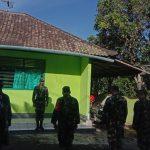 Danramil Pupuan Tekankan Babinsa Agar Ikuti Perkembangan Situasi COVID-19 di Desa Binaan/fajarbadung.com