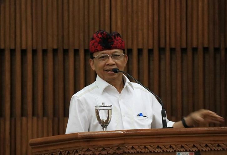 Penanganan Covid-19 di Bali Terbaik Tanpa PSBB/fajarbadung.com