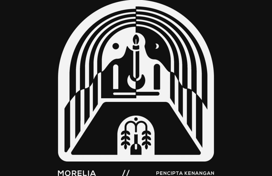 Morelia Launching Single Pencipta Kenangan/fajarbadung.com