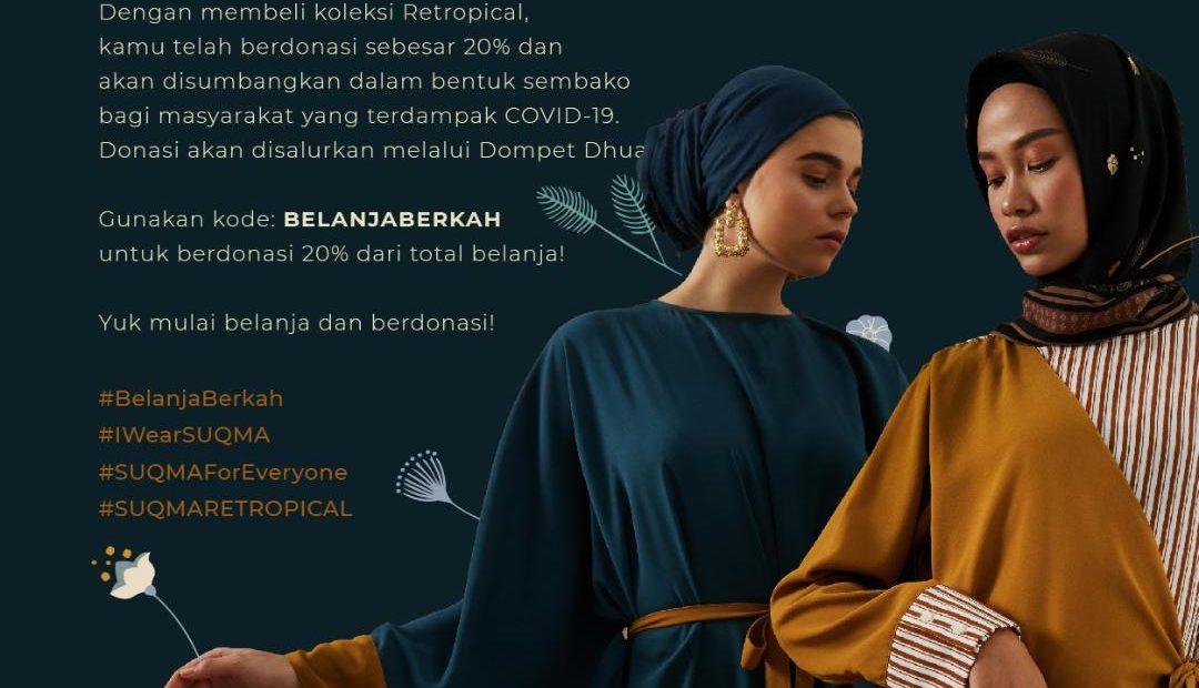 Luncurkan Program Inisiatif Ramadan, Ninja Xpress Hadirkan Momen Kebersamaan Lewati Batas dan Jarak/fajarbadung.com