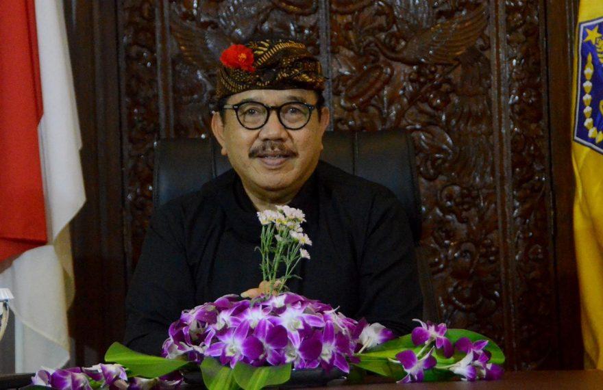 Tingkat Kesembuhan Capai 69,29%, Bali Siap Songsong New Normal Pariwisata/fajarbadung.com