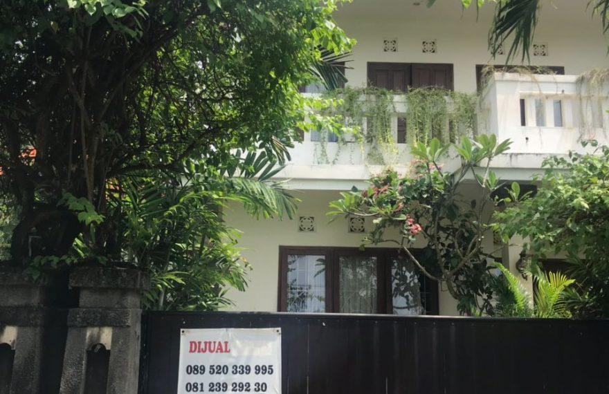 Kasus Jual Beli Rumah, Pemilik Pertama Bertahan dan Mengaku Lupa Rumahnya Sudah Dijual/fajarbadung.com