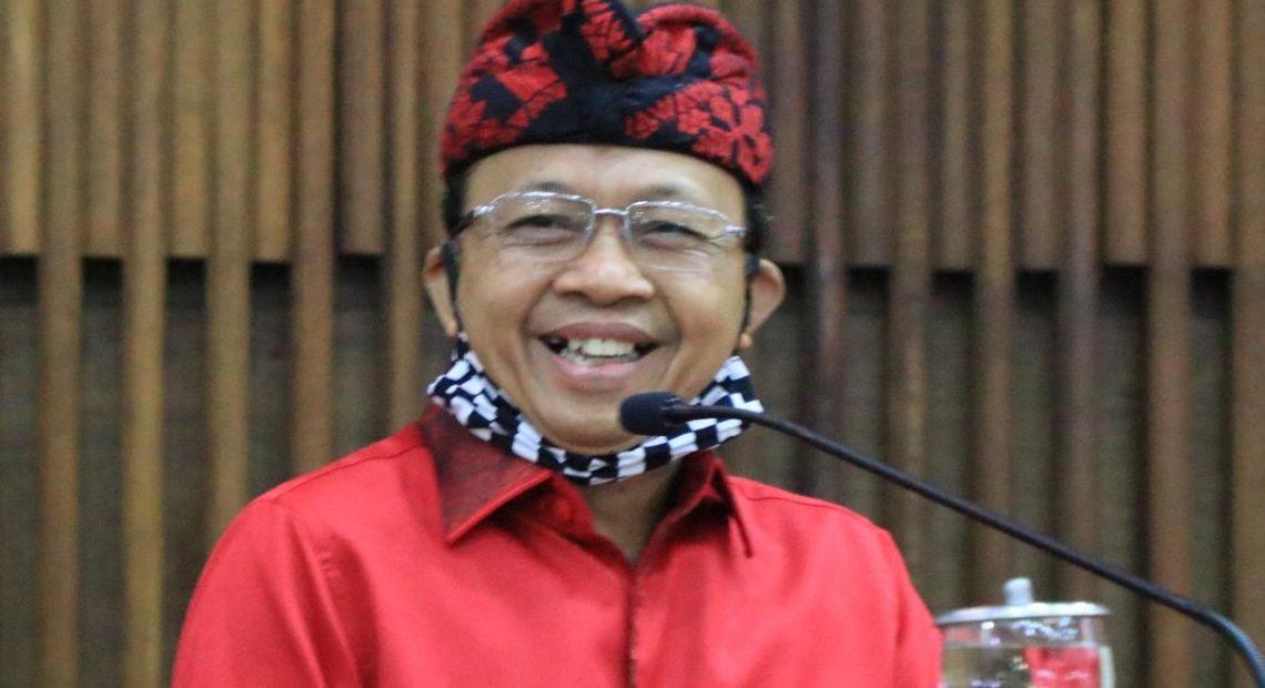 Bali Jadi Provinsi Pertama Menggelar Bulan Bung Karno/fajarbadung.com