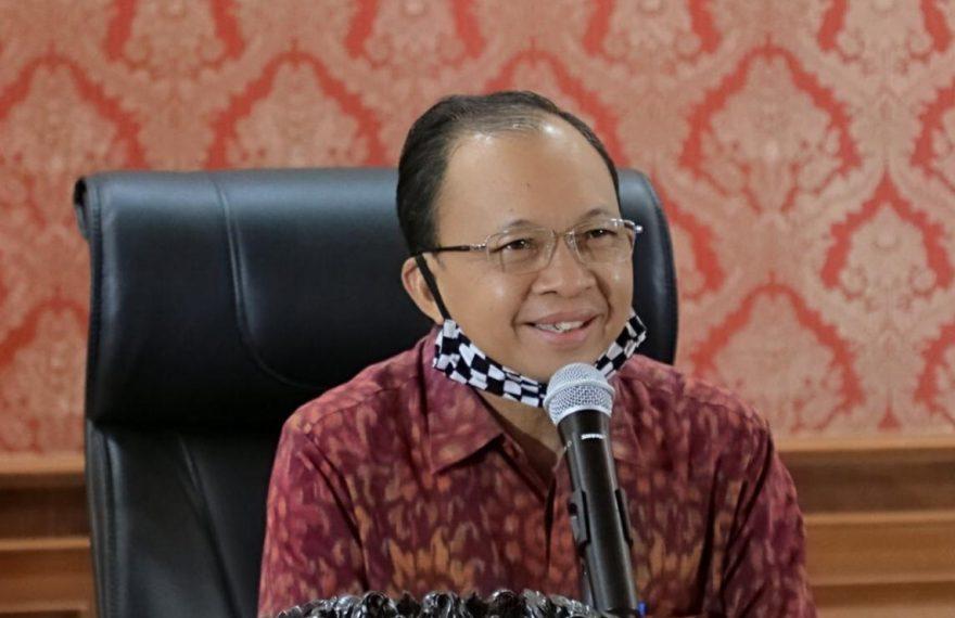 Gubernur Koster Apresiasi Dedikasi dan Kinerja Tim Medis di Bali/fajarbadung.com