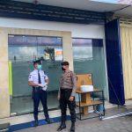 Pantau Situasi Kamtibmas, Satsabhara Polres Badung Laksanakan Patroli/fajarbadung.com