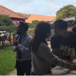 Usai Ditetapkan Sebagai Tersangka, Jerinx SID Langsung Ditahan/fajarbadung.com